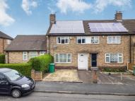 Terraced property in Widecombe Lane, Clifton...