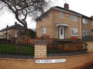 semi detached property for sale in Bramber Grove, Clifton...