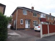 3 bed End of Terrace house for sale in Peacock Crescent...