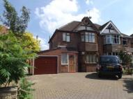 3 bed semi detached house in Bibsworth Avenue...