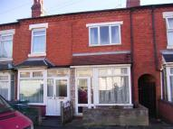 2 bed Terraced property for sale in Tenby Road, Moseley...