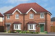 3 bedroom new property for sale in Scropton Road, Hatton...