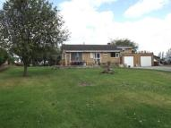 Bungalow for sale in Watery Lane, Scropton...