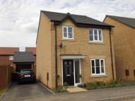 Detached property in Merevale Way...