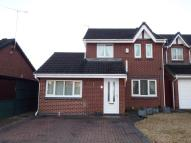 4 bed Detached house in Pegwell Close, Sunnyhill...