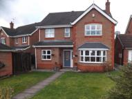 4 bed Detached property for sale in Snelsmoor Lane...