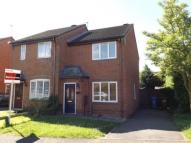 2 bed semi detached property for sale in Leys Field Gardens...