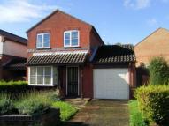 3 bed Detached home for sale in College Park, Horncastle...