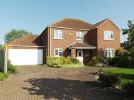 4 bed Detached property for sale in Chestnut Avenue...