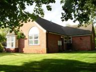 Bungalow for sale in Granary Way, Horncastle...