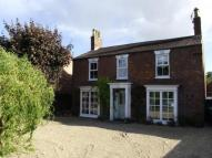 6 bed Detached home in Spilsby Road, Horncastle...