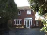 3 bed Detached property in King Edward Road...