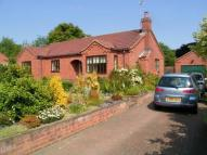 Bungalow for sale in Church Lane, West Keal...