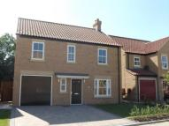 4 bedroom new property for sale in Willoughby Chase, Alford...