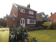 3 bedroom Detached home for sale in Wood Lane, Hucknall...