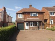 Detached home for sale in Annesley Road, Hucknall...