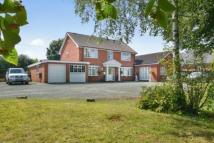 Detached property for sale in Dovecote Road, Newthorpe...