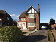 3 bedroom Detached property for sale in Kersall Gardens...