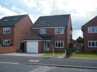 4 bed Detached home for sale in Ethel Avenue, Hucknall...