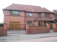 5 bedroom Detached home in Park Drive, Hucknall...