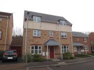 4 bedroom Detached home for sale in Pagett Close, Hucknall...