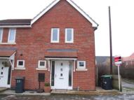 3 bed Terraced home for sale in Hornbeam Way...
