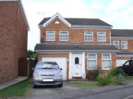 4 bedroom Detached house for sale in Wickerwood Drive...