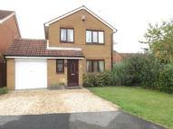 Bamburgh Close Detached property for sale