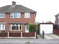 3 bedroom semi detached property in Priory Avenue...
