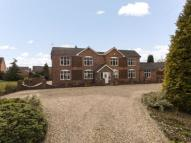 5 bed Detached home in Portland Road, Selston...