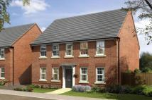 4 bed new property for sale in Sandlands Way, Mansfield...