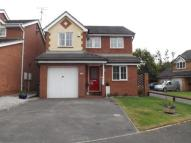 4 bed Detached home in The Willows, Pleasley...