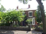 4 bed semi detached property for sale in Park Avenue, Mansfield...