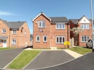 4 bedroom new home in Baums Lane, Mansfield...