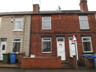 Terraced home for sale in Fairholme Drive...