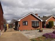 2 bed Bungalow for sale in Hamilton Drive, Warsop...