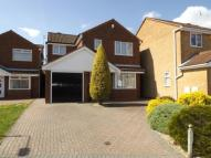 4 bed Detached house in Teal Close, Shirebrook...