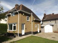 semi detached house in Audrey Crescent...