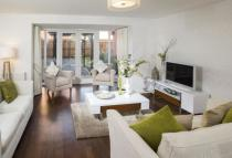 4 bed new home in Sandlands Way...