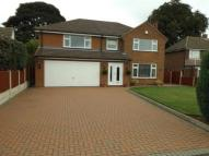 4 bedroom Detached house for sale in Greendale Avenue...