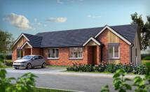new development for sale in Oxclose Lane...