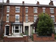 Terraced property for sale in Main Road, Gedling...