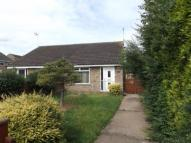 Bungalow in Cheviot Drive...