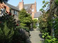 Detached home for sale in High Street, Kegworth...