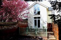 2 bed Detached house in Kapwell House...
