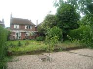 3 bedroom Detached property in Aspley Park Drive...