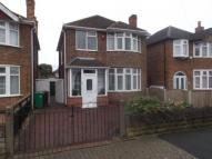 3 bed Detached property for sale in Trentham Drive, Aspley...