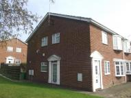 Maisonette in Gregory Court, Lenton...