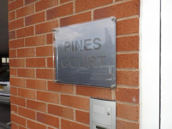 Pines Court