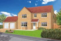 4 bed new house in Lakeside Gardens, Coates...